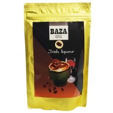 Кофе растворимый ароматизированный Baza Irish Liqueur (Ирландский ликер) 100 г