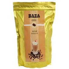Кофе в зернах ароматизированный Baza Irish Liquor (Ирландский ликер) 500 г