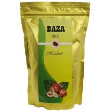Кофе в зернах ароматизированный Baza Hazelnut (Лесной орех) 500 г