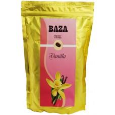 Кофе в зернах ароматизированный Baza Vanilla (Ваниль) 500 г
