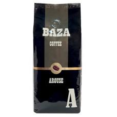 Кофе в зернах Baza Arouse (арабика/робуста) 1 кг