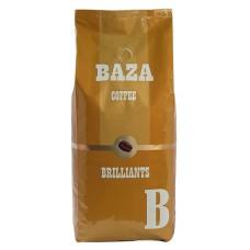 Кофе в зернах Baza Brilliants (100% арабика) 1 кг