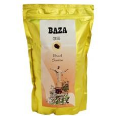 Кофе в зернах Baza Бразилия Сантос (арабика) 500 г
