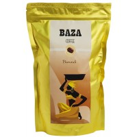 Кофе в зернах Baza Бурунди (арабика) 500 г