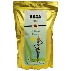 Кофе в зернах Baza Эфиопия Сидамо (арабика) 500 г