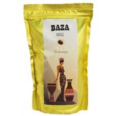 Кофе в зернах Baza Индонезия (робуста) 500 г