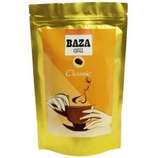 Кофе растворимый Baza Сlassik (Классический без ароматизаторов) 100 г