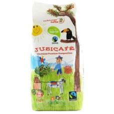 Кофе в зернах Schirmer Kaffee Fairtrade Jubicafe 1 кг