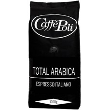 Кофе в зернах Caffe Poli 100% Arabica 1 кг