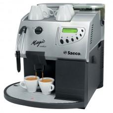Автоматическая кофемашина Saeco Magic Comfort Plus б/у