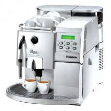Автоматическая кофемашина Saeco Royal Digital Plus б/у