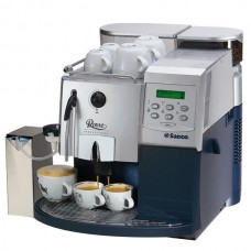 Автоматическая кофемашина Saeco Royal Professional б/у