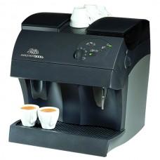 Автоматическая кофемашина Solis master 5000 б/у