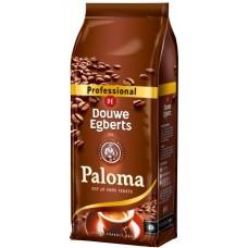 Кофе в зернах Douwe Egberts Paloma 1 кг