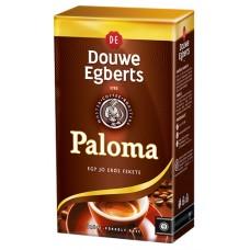 Кофе молотый Douwe Egberts Paloma 900 г