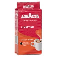 Молотый кофе Lavazza IL Mattino 250 г