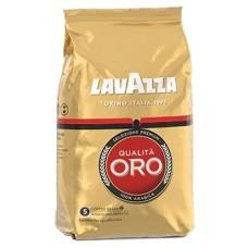 Кофе в зернах Lavazza Qualita Oro (Италия) 1 кг